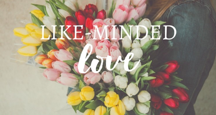 Like-Minded Love